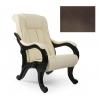 Кресло мягкое Мебель Импэкс Модель 71 венге, Oregon 120 (для отдыха), купить за 14 660руб.