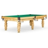 Стол бильярдный Weekend  Дебют 10 ф, зеленый, купить за 120 940руб.