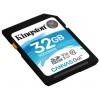 Карту памяти Kingston SDG/32GB class10, купить за 990руб.