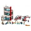 Конструктор LEGO City 60204 Городская больница, купить за 4110руб.