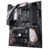 Материнская плата Gigabyte B450 Aorus Pro Soc-AM4, AMD, ATX, DDR4, SATA3, USB 3.0, купить за 8 000руб.