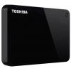 Toshiba HDTC920EK3AA 2000Gb (внешний), черный, купить за 4 770руб.