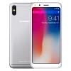 Смартфон Doogee X53 1/16Gb, серебристый, купить за 4250руб.