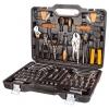 Набор инструментов Bort BTK-123 (123 шт), купить за 2 395руб.
