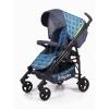 Коляска Baby Care GT4, светло-синяя 17, купить за 7 990руб.