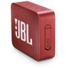 Портативная акустика JBL Go 2, красная, купить за 2 160руб.