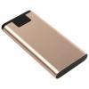 Аккумулятор универсальный KS-is Power Bank KS-351 25000mAh, золотистый, купить за 2 080руб.