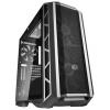 Cooler Master MasterCase H500P Mesh (MCM-H500P-MGNN-S10) без БП, черный, купить за 9 820руб.