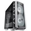 Корпус компьютерный Cooler Master MasterCase H500P (MCM-H500P-WGNN-S00) без БП, белый, купить за 10 310руб.