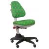 Компьютерное кресло Бюрократ KD-2/R/Race 1 зеленое, купить за 8 633руб.