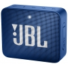 Портативная акустика JBL Go 2, синяя, купить за 2 120руб.