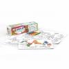 Товар для детского творчества Набор Magneticus с карандашами Сад с бабочками, купить за 135руб.
