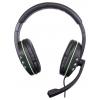Ritmix RH-555M Gaming, черная с зеленым, купить за 500руб.