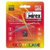 Mirex microSDHC Class 10 32GB, купить за 760руб.