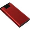 Аккумулятор универсальный KS-is Power Bank KS-351 25000mAh, красный, купить за 2 080руб.