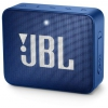 Портативная акустика JBL Go 2 синяя, купить за 1 880руб.