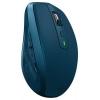 Мышь Logitech MX Anywhere 2S, бирюзовая, купить за 4630руб.