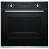 Духовой шкаф Bosch HBG237BS0R, 71 л, купить за 31 824руб.