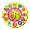 Товар для детей Woodland  (94203) Часы-вкладыши 3, купить за 191руб.