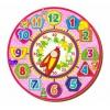 Товар для детей Woodland (94204) Часы-вкладыши 4, купить за 191руб.