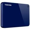 Toshiba HDTC920EL3AA 2000Gb (внешний), синий, купить за 5 400руб.