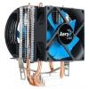 Кулер AeroCool Verkho 2 Dual Soc115x/AMD, PWM, 800-2000, RPM,, купить за 970руб.