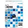 Mirex 8GB microSDHC Class 4, купить за 680руб.