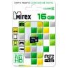 Mirex 16GB microSDHC, купить за 720руб.