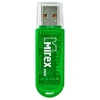 Usb-флешка Mirex Elf, 8GB  Зеленая, купить за 645руб.