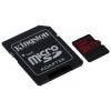 Kingston 32GB microSDHC (SDCR/32GB), купить за 995руб.