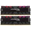 Модуль памяти DDR4 HyperX HX429C15PB3AK2/16 16 Gb, 2933 MHz, 2x8 Gb, купить за 9530руб.
