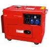 Электрогенератор Elitech ДЭС 8000ЕМК, дизельный, купить за 85 807руб.