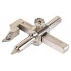 Сверло Hammer  Flex 202-408 БАЛЕРИНКА DR GL BN (плитка\стекло), купить за 425руб.