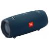 Портативная акустика JBL Xtreme 2 синяя, купить за 12 960руб.