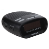 Радиоприемник Supra SA-32FM, черный, купить за 1 860руб.