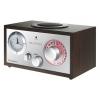 Радиоприемник Rolsen RFM-200, венге-серебристый, купить за 1 830руб.