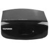 Telefunken TF-DVBT209, черный, купить за 1 715руб.