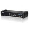 KVM-������������� ATEN CS1764A-AT-G (DVI, USB, 2x miniJack), ������ �� 17 710���.