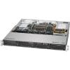 Серверная платформа SuperMicro 1U SYS-5019S-M, купить за 42 180руб.