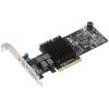 Контроллер ASUS PIKE II 3108-8I/240PD/2G (90SC07P0-M0UAY0), купить за 36 395руб.