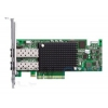 Контроллер LSI Logic LPe16002B-M6 (оптоволоконный, 2 порта), купить за 126 525руб.
