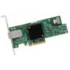 Контроллер LSI Logic 9207-4I4E (4 + 4, SAS/SATA, для сервера), купить за 18 355руб.