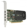 Видеокарта HP Quadro NVS 510 (C2J98AA) 2Gb DDR3 128Bit, 4x miniDP, купить за 24 360руб.