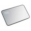 Корпус для внешнего жесткого диска AgeStar 3UB2A8-A (2.5'', SATA - microUSB3.0b), чёрный, купить за 675руб.