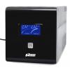 PowerMan Smart Sine 1000 (интерактивный, 1000VA/700W), купить за 8 640руб.