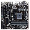 Материнская плата Gigabyte GA-F2A88XM-D3HP Soc-FM2+ AMDA88X DDR3, купить за 4 560руб.