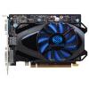 Видеокарта radeon Sapphire PCI-E ATI R7 250 2G GDDR5 PCI-E, купить за 6 210руб.