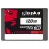 Жесткий диск Kingston 128Gb SATA3 KC400 Series SKC400S37/128G, купить за 4 860руб.