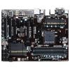 ����������� ����� Gigabyte GA-F2A88X-D3HP (rev. 1.0) (ATX, Socket FM2+, AMD A88X, 4xDDR3), ������ �� 5 620���.