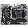 Материнскую плату GIGABYTE GA-F2A88XM-HD3P (rev. 1.0) (mATX, Socket FM2+, AMD A88X, 2x DDR3), купить за 4320руб.
